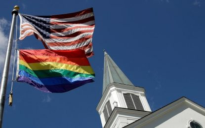 United Methodists Propose Split: UMC to Start 'LGBTQ'-Approving Religion While 'Traditionalists' Form Own Denom