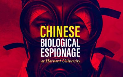 Behind the explosive Charles Lieber, Harvard-Wuhan Technology University scandal