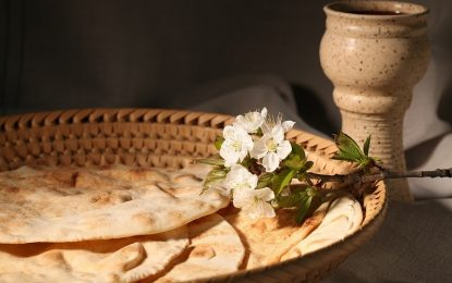 Passover: Why is this night different since Y'shua observed it?