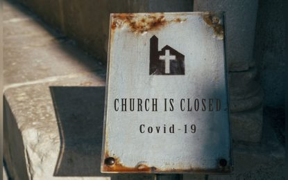 Ask the Governor to Let Churches Safely Reopen!