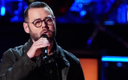 Mississippi Pastor Wins NBC's The Voice after Singing 'I Can Only Imagine'