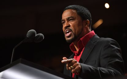 Pastor who has lived under 12 presidents, says Trump is most pro-black president