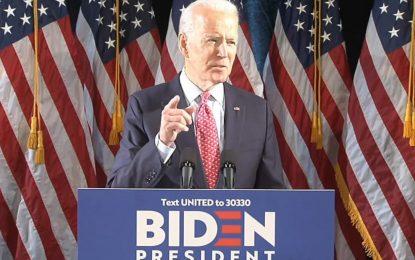 Ukraine judge orders Joe Biden be listed as alleged perpetrator of crime in prosecutor's firing