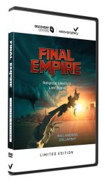 "AREA CHURCHES HOST THE ""FINAL EMPIRE"""