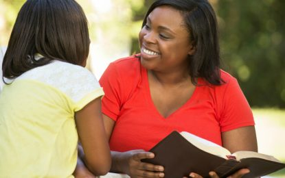 American Bible Society: Scripture Reading Has Fallen during the Pandemic