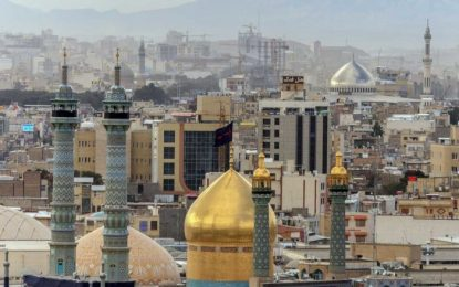 Iranian Christians charged with acting against national security by promoting 'Zionist Christianity'