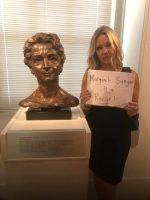 Stanton Public Policy Center and #PurpleSashRevolution Congratulate New York Planned Parenthood for Removing Margaret Sanger's Name from Clinic