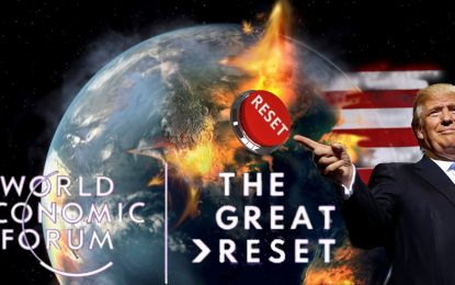 The Great Reset: What You Need to Know