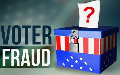 Voter Fraud or Election Integrity